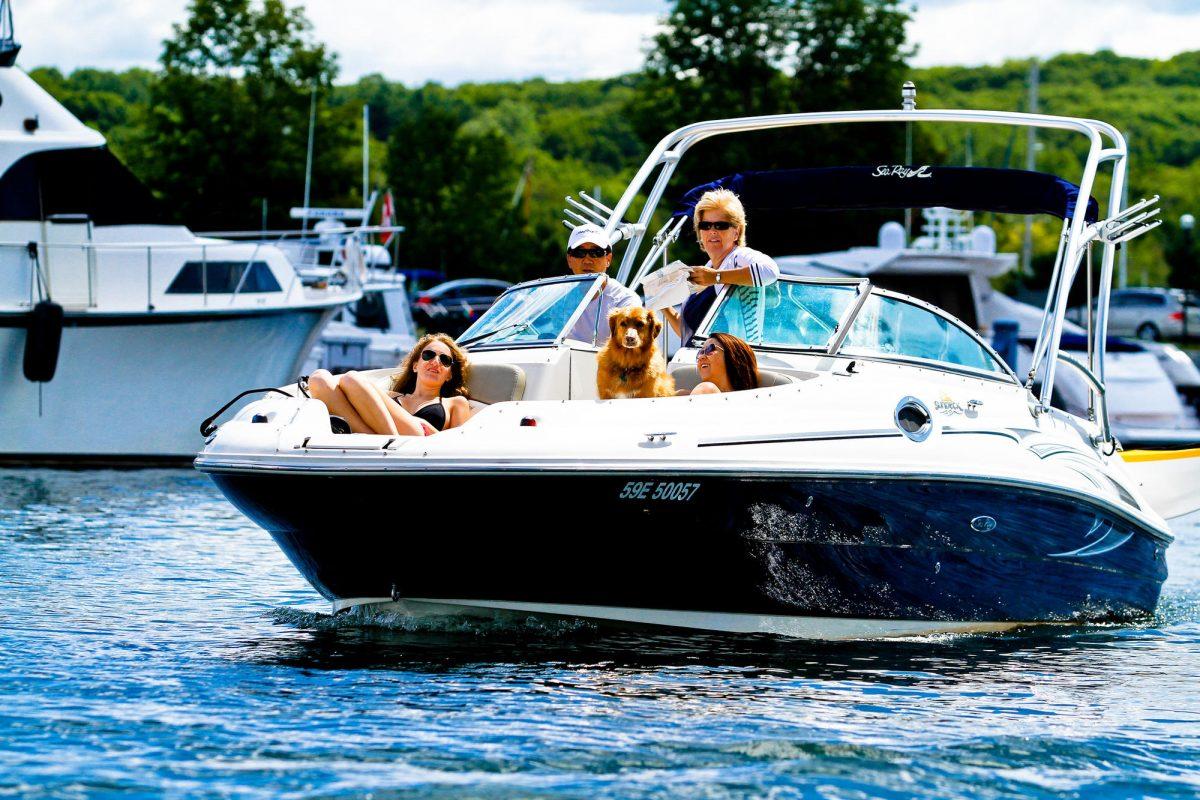 В чём особенность стартапов по аренде яхт?