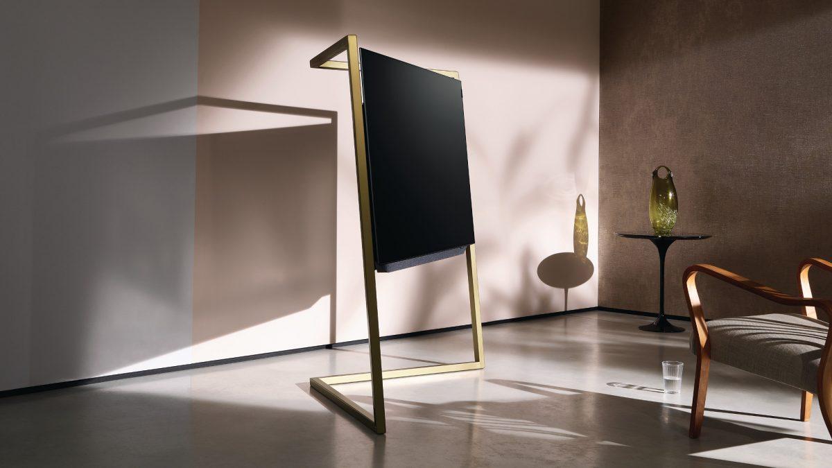 Бренд Loewe выпустил новую модель телевизора