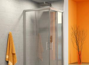 Кабинка для душа – преображение интерьера Вашей квартиры