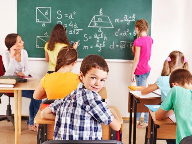 Почему стоит отдать ребенка в частную школу
