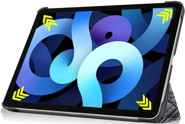 Какими должны быть качественные чехлы для iPad Air 4?