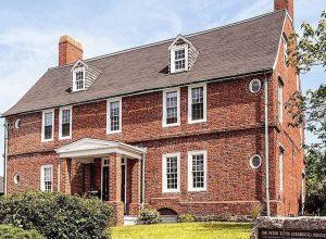 В чем заключаются преимущества строительства кирпичного дома?